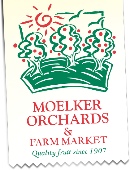 Farm fresh pick-your own apples and fall fun at Moelker Orchards & Farm Market in Grand Rapids, MI.